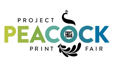 Project Peacock Partners Lead the Way in Bringing Printspiration to Chicago's Print Influencers